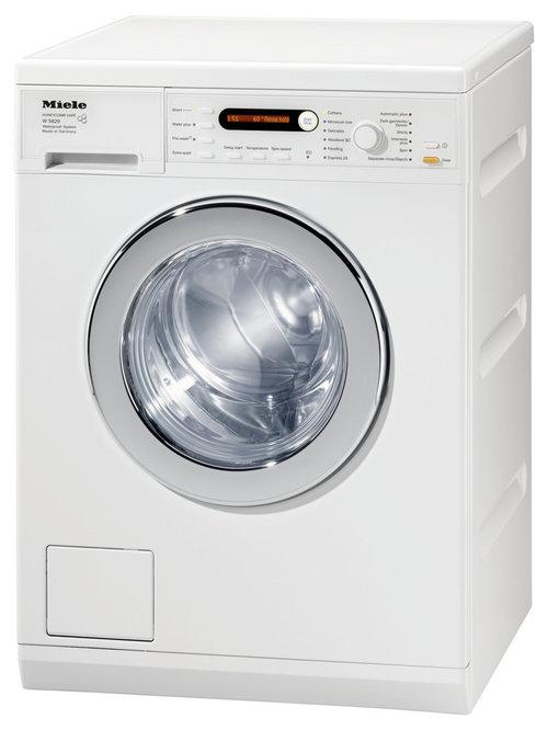 ミーレ 洗濯機 W 5820 WPS ¥375,840(税込) - 洗濯機