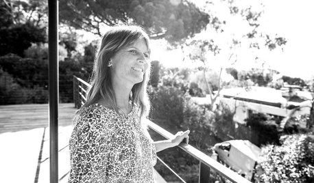 Rencontre Houzz : Frédérique Pyra, architecte contemporaine