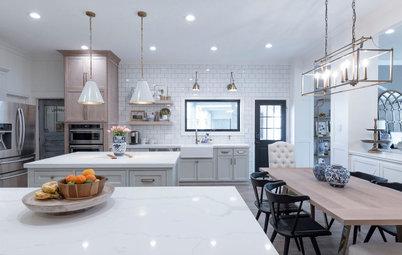 Tour a Designer's Beautiful Low-Maintenance Kitchen