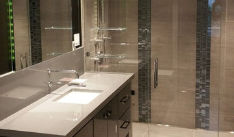 Custom Shower Glass Enclosures