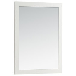 Modern Bathroom Mirrors by Simpli Home Ltd.