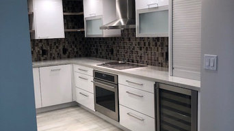 Condominium Kitchen Renovation