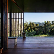 Go the Green and Gold: 9 Energy-Smart Australian Homes