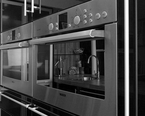 Black Gloss Kitchen - Products