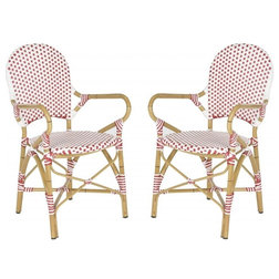 Fresh Tropical Outdoor Lounge Chairs by Safavieh