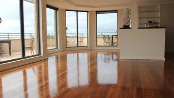 Flooring Processes
