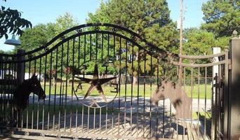 Custom Fencing and Gates