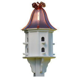 Traditional Birdhouses by The Birdhouse Chick
