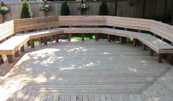 Multipurpose Deck