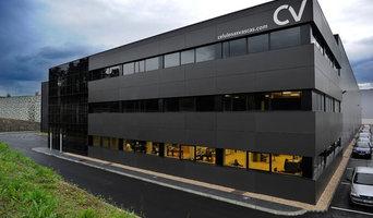 EDIFICIO OFICINAS CENTRALES CELULOSAS VASCAS