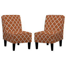 Mediterranean Armchairs And Accent Chairs by Handy Living