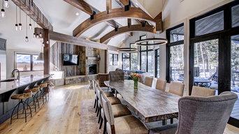 Hardwood Flooring/Walls/Ceilings