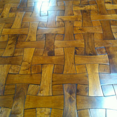 Richard Marshall Fine Flooring   Gardena, CA, US 90249