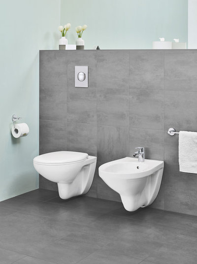 by GROHE DE