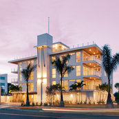 Park Residences Of Lido Key