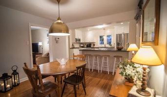 South Hampton Kitchen Renovation