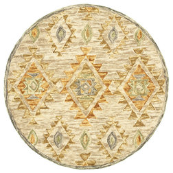 Southwestern Area Rugs by LR Home
