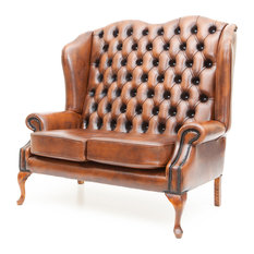 - Wing Chair Collection - Armchairs and Accent Chairs