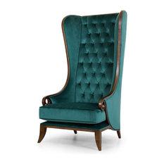 - Кресло - трон Корона - Кресла и декоративные стулья