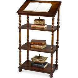 Traditional Bookcases by Butler Specialty Company