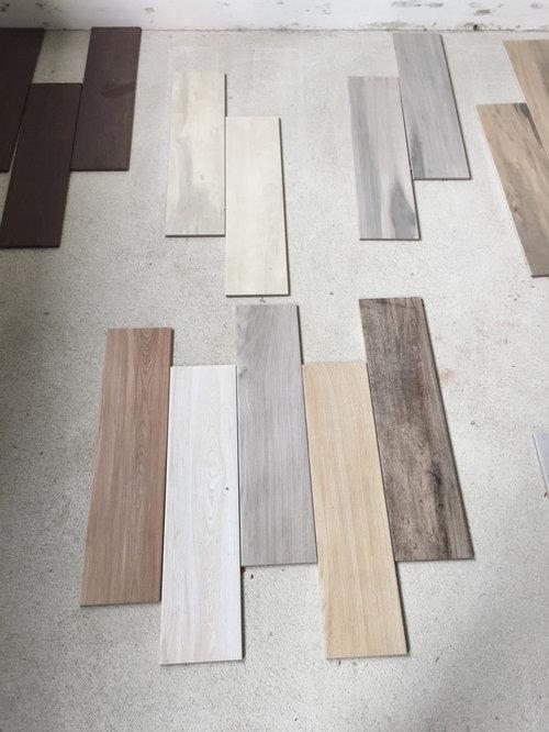 Quale gr s effetto legno scegliere - Piastrelle spessore 3 mm ...