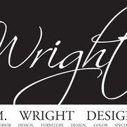 M. Wright Design's photo