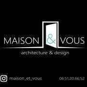 Photo de MAISON  &  VOUS