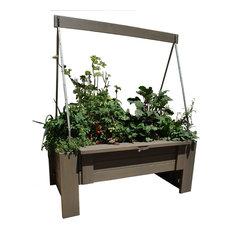 - coltivare, cucinare, pranzare - Vasi e fioriere per esterni
