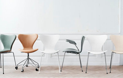 What's New in Nordic Design?