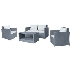 Tropical Outdoor Lounge Sets by Home Beyond