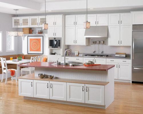 Shenandoah Cabinetry Home Design Ideas, Pictures, Remodel ...