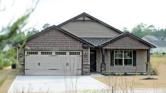 New Homes For Sale Spartanburg SC