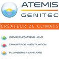 Photo de profil de ATEMIS GENITEC Créateur de climats