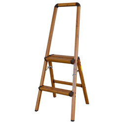 Transitional Ladders And Step Stools by VirVentures