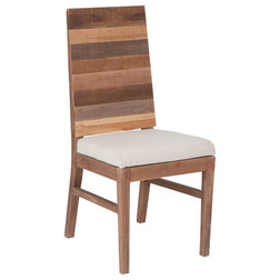 Dining Chairs by Ecotessa