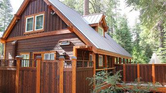 Custom Cottage Homes