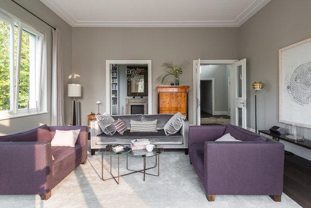 Modern  by Lange Geller Kuehl Interiors