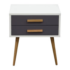 Best Nightstands And Bedside Tables Houzz