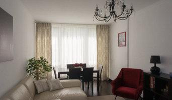 Квартира в ЖК  «Красная De Luxe»