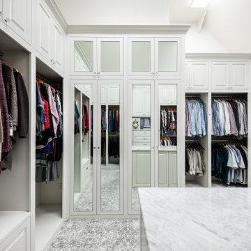 Keller Closet