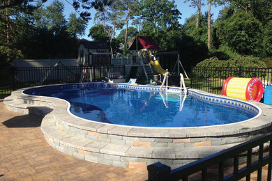 Radiant Pools Albany Ny Us 12207, Radiant Semi Inground Pool Reviews