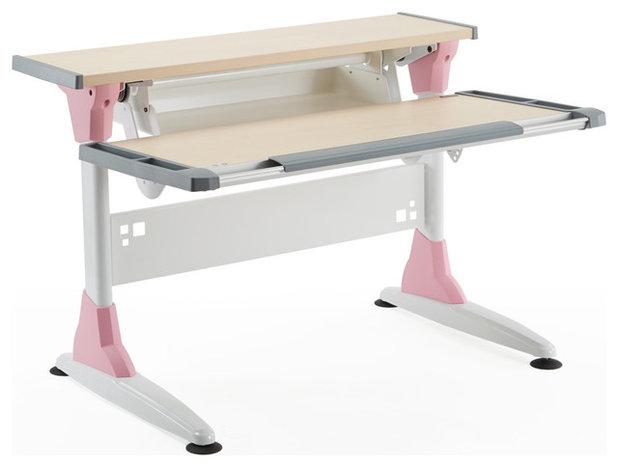 Modern Children's Desks & Desk Sets by Kid2Youth