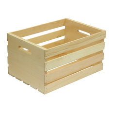 Crates U0026 Pallet   Large Crate   Storage Bins And Boxes