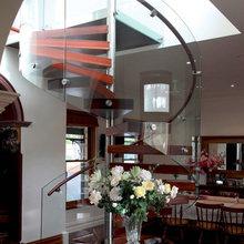 Captivating Curving Architecture