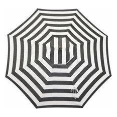 Bellini Home and Gardens Resort 9' Market Umbrella With Windvent, Bronze