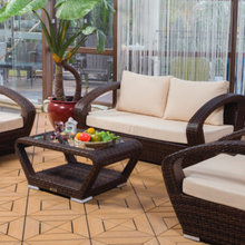 Up to 45% Off Outdoor Sofas and Sectionals