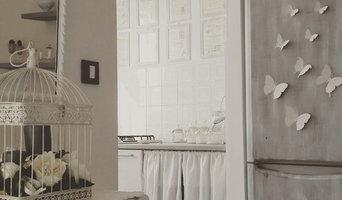 ricreare ambienti eleganti con costi bassi