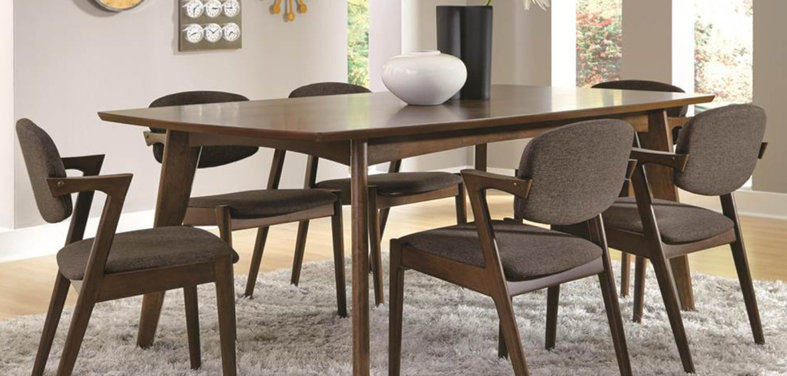 Midcentury Modern Dining Room Furniture