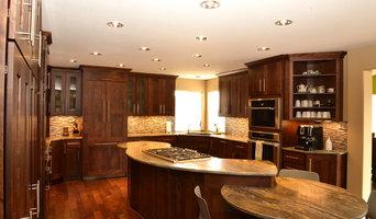 Lane Kitchen