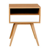 Meg Bedside Table